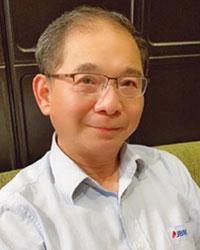 Yen Fu-Sung